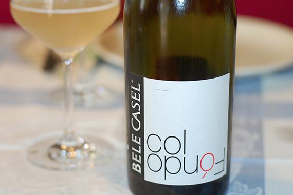Asolo Prosecco Colfòndo DOCG - Bele Casel winery - WeTasteWine.com
