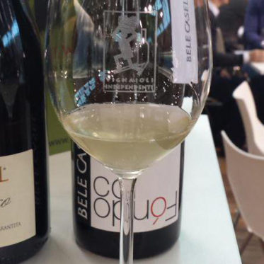 Asolo Prosecco Colfòndo DOCG - Bele Casel winery - We Taste Wine