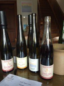 andré rohrer wines